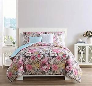 Birdie, Blossom, Floral, Birds, King, Size, Duvet, Cover, Set