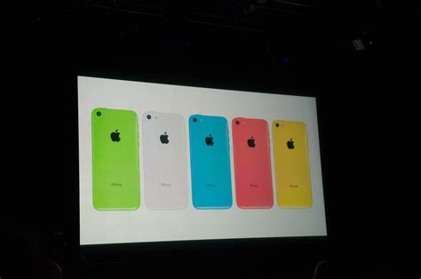iphones 5c the iphone 5c review