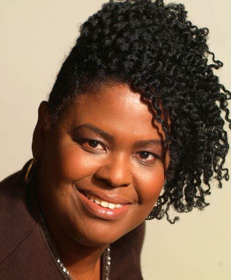 twist hairstyles  black women