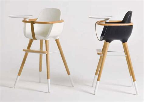 chaise haute bébé en bois comment repeindre une chaise haute de bébé en bois le