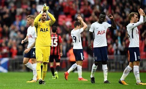 Tottenham ratings: Spurs grab first home league win of season