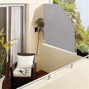 Balkon Sichtschutz Zum Klemmen : jak zas oni balkon lub taras markiza boczna do zada specjalnych ~ Bigdaddyawards.com Haus und Dekorationen