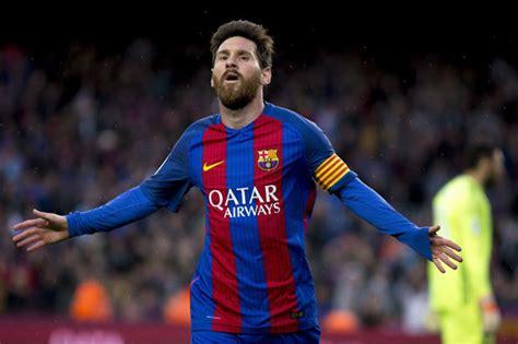 barcelona star lionel messi  safal stories