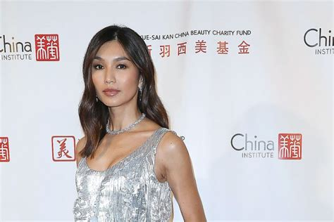 Gemma Chan On That Time She Pole-Danced With Celine Dion ...