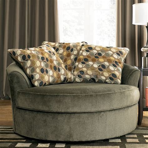 oversized lounge chair  functional  comfy seater