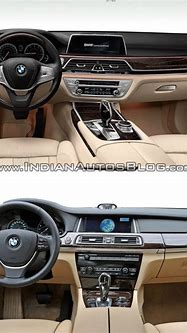 2016 BMW 7 Series vs 2014 BMW 7 Series - Old vs New