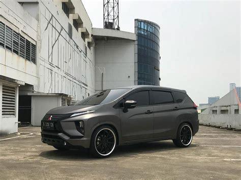 Modifikasi Mitsubishi Xpander by Tips Modifikasi Mitsubishi Xpander Agar Garansi Tidak