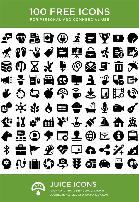 FREE Vector Icon Downloads - Popicon