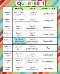 first grade pacing guide example teaching ideas pinterest With pacing calendar template for teachers