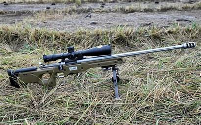 Sniper Rifle Sako Trg Russian Military Rifles