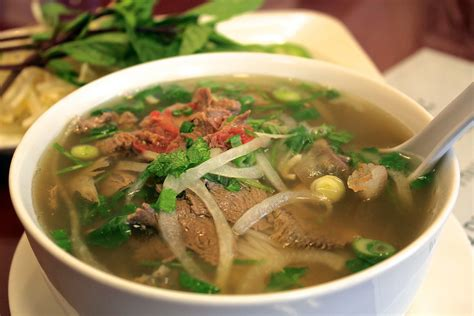 pho cuisine guide to 10 favorite south bay pho restaurants bay area