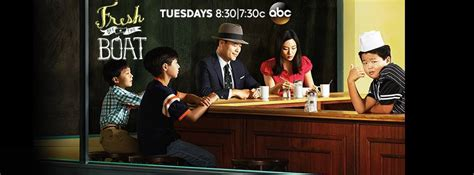 What Channel Is Fresh Off The Boat On Direct Tv by Fresh Off The Boat Tv Show On Abc Ratings Cancel Or Renew