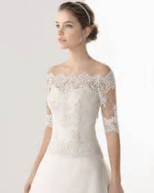 bridesmaid dress with sleeves dressybridal wedding dresses with lace sleeves and illusion neckline