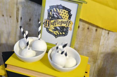 harry potter baby shower party ideas photo