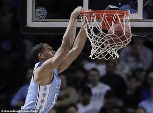 North Carolina holds off Duke to advance to ACC title game ...