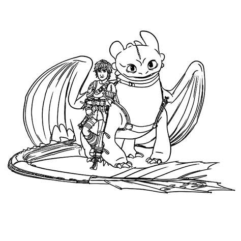 Drakenrijders Berk Kleurplaat hoe tem je een draak 2 kleurplaten kleurplatenpagina nl