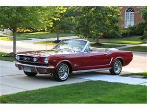 1965 Ford Mustang Convertible | Best Cars Life