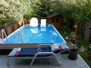 Frame Pool Rechteckig : das aquapool schwimmbad forum intex frame pool ultra ii berwintern ~ Frokenaadalensverden.com Haus und Dekorationen