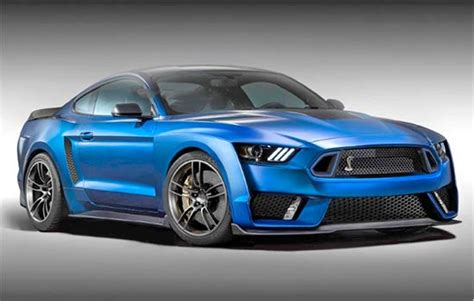 2016 Shelby Gt500 Cost by 2018 Ford Mustang Shelvy Gt500 Update Release Date And