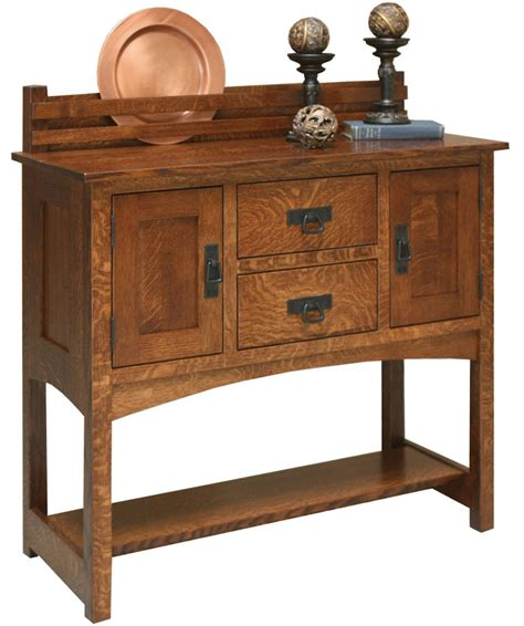 century sideboard millers dutch haus furniture