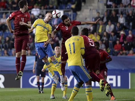 Schweden trifft in gruppe e der em 2021 (euro 2020) u.a. Portugal und Schweden komplettieren U21-EM-Halbfinals | 1815.ch