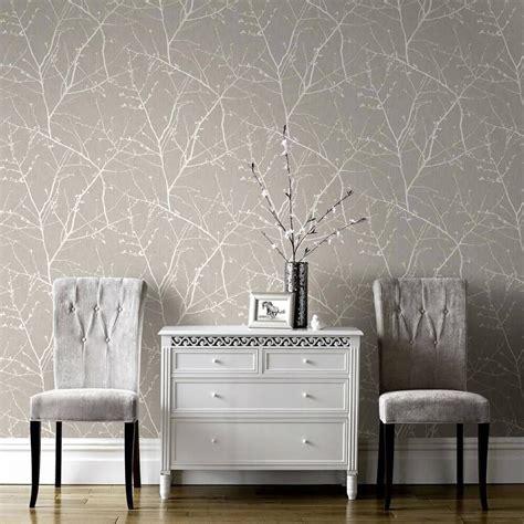 Tapeten Trends 2015 Wohnzimmer by Wallpaper Trends 2016 19 Stunning Exles Of Metallic