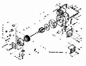 Craftsman Portable Ac Generator Parts