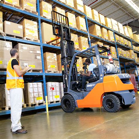 Get Your Lift Truck Operators Certified In 2015  Liftow Blog