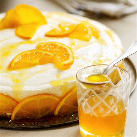 orangentorte rezept kuechengoetter