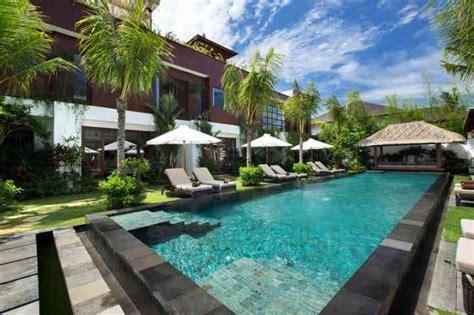 Seminyak Villas Bali