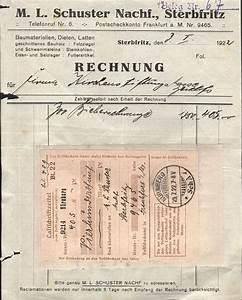 H M Rechnung : die synagoge in sterbfritz gemeinde sinntal main kinzig kreis ~ Themetempest.com Abrechnung