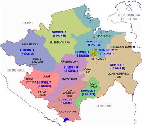 pps  kec jakabaring dapil dprd provinsi sumatera selatan