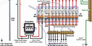 Wiring Diagram For Rcd