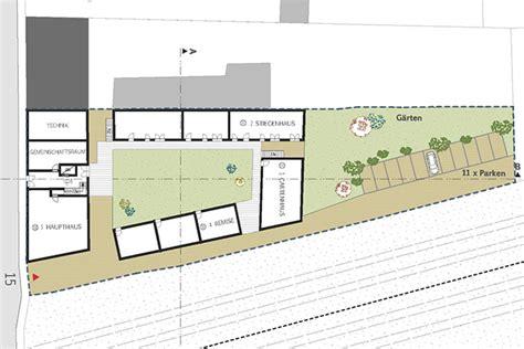 Suche Wohnung Mit Garten Berlin by Gemeinschaftlich Wohnen Vierseitenhof Bernau Mit