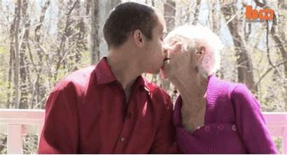 Job Dating Hand Woman Jones Cougar Older