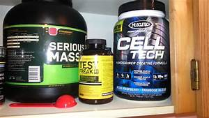 Anabolic Steroids  Crazystack Ultimate Stack Crazy Mass Products Top Muscle Building Stacks Ten
