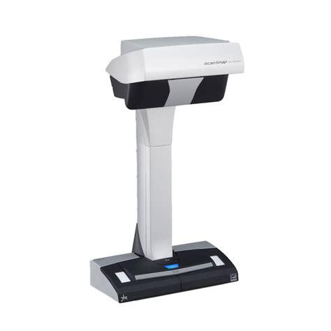 scanner de bureau rapide fujitsu scansnap sv600 pa03641 b001 achat vente