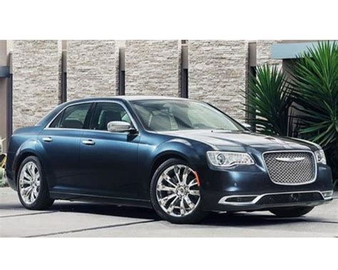 Chrysler 300 Engine Specs by 2018 Chrysler 300 Review Engine Specs Release Date