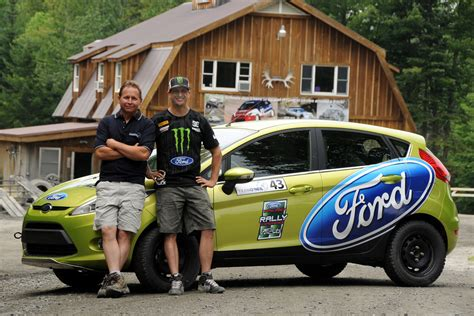 Team O'neil Rally School Announces A Price Drop And New