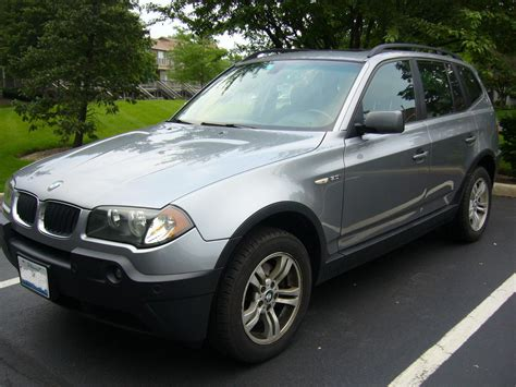 Bmw X3 Picture by 2005 Bmw X3 Pictures Cargurus
