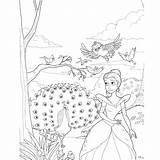 Seamstress Coloring Prince sketch template