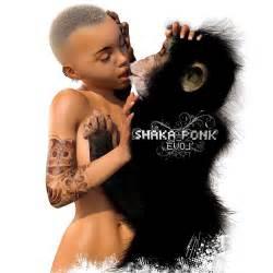 """""""Mysterious ways"""", le nouveau clip de Shaka Ponk - Just Music"""