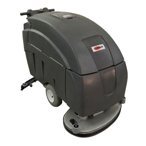 Viper Floor Scrubber Fang 15b by Viper Cleaning Equipment Listing Product