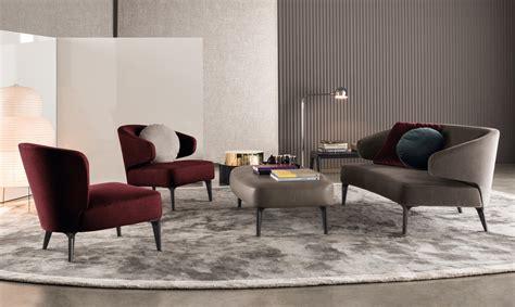 Sofas From Minotti