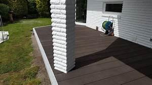 Wpc Klick Fliesen Erfahrungen : wpc erfahrungen affordable holz kunststoff terrasse terrasse gestaltung sichtschutz d with wpc ~ Eleganceandgraceweddings.com Haus und Dekorationen