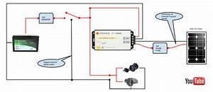 Solar Ammo Box Generator Electrical Diagram  U2014 Maas