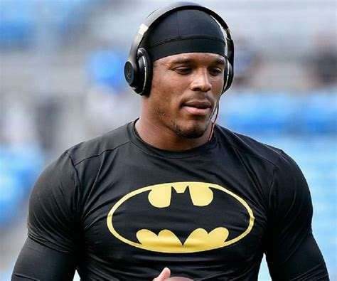 cam newton biography facts childhood family life
