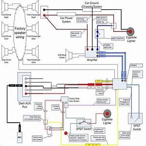 Jvc Kd G340 Wiring Diagram