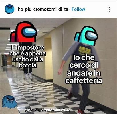 Among Meme