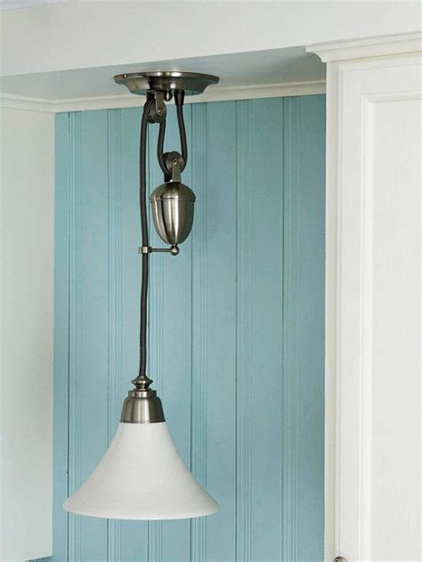 Kitchen Pulley by Before And After Cottage Kitchen Vintage Style Pulley